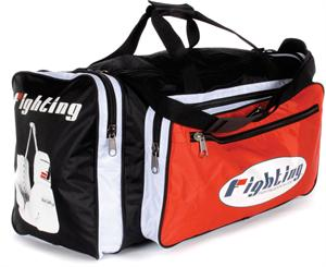 Fighting Sports World Champ Equipment Bag